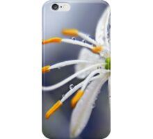 Spider Plant Blossom - phone case iPhone Case/Skin