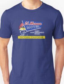 El Morino Motel T-Shirt
