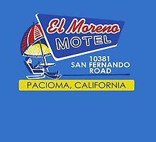 El Morino Motel by PumpingGas