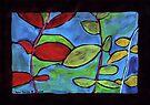 Midnight Garden cycle7 10 by John Douglas