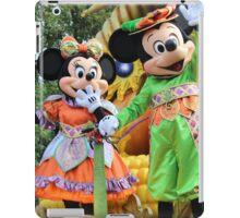 Harvest Parade iPad Case/Skin