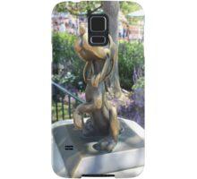 Pluto Samsung Galaxy Case/Skin
