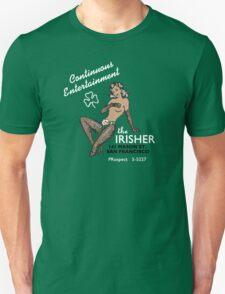 The Irisher Unisex T-Shirt