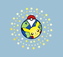 Pokemon World T-Shirt
