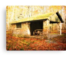 Canin # 5 - Dedicated to Laurie Canvas Print