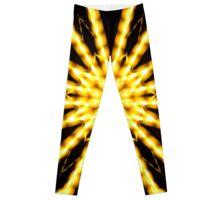 Solar Flare Leggings