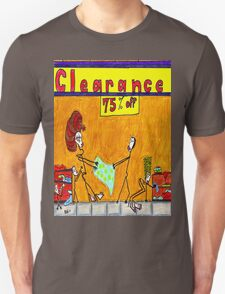 Clearance Sale Unisex T-Shirt