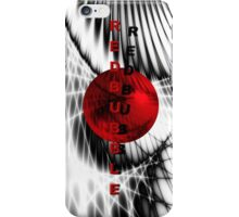 REDBUBBLE iPhone Case/Skin