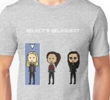 Select Clarke Unisex T-Shirt