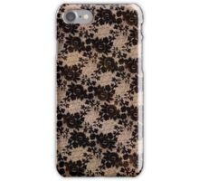 Lace LBD iPhone Case/Skin