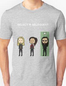 Select Octavia T-Shirt