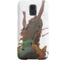 Ariel Soundsational Samsung Galaxy Case/Skin