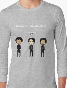 Select Murphy Long Sleeve T-Shirt