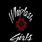 Whipalsh Girls I Phone Case Logo #3 by Richard Heath