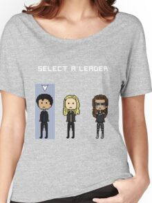 Select Leader Bellamy  Women's Relaxed Fit T-Shirt