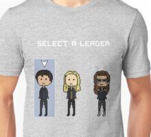 Select Leader Bellamy  Unisex T-Shirt