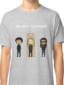 Select Leader Clarke Classic T-Shirt