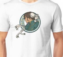 Chun-Li Nouveau Unisex T-Shirt