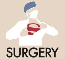 surgery by sag327