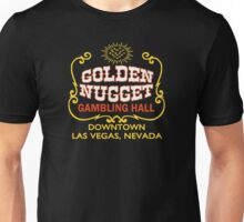 Golden Nugget Shirt Unisex T-Shirt