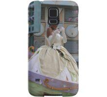 Tiana Soundsational Samsung Galaxy Case/Skin