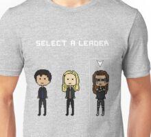 Select Leader Lexa Unisex T-Shirt