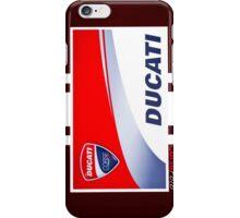 Ducati iPhone Case iPhone Case/Skin
