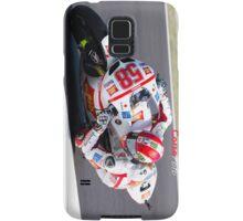 Simoncelli in Mugello  iPhone case Samsung Galaxy Case/Skin