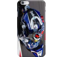 Lorenzo in Mugello iPhone case iPhone Case/Skin