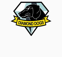 Diamond Dogs - MGS V T-Shirt