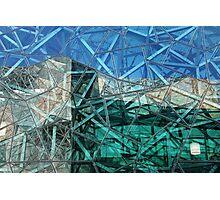 Federation Square, Melbourne Photographic Print