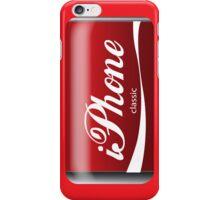 iPhone can iPhone Case/Skin