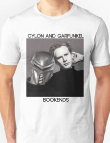 Cylon and Garfunkel T-Shirt