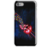 flavor grenade iPhone Case/Skin