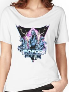 TOFOP/FOFOP - Cool Things For Cool People  Women's Relaxed Fit T-Shirt