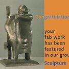 congratulation by Rainer Muhrbeck