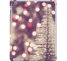 Seasons Greetings -- Cool to the Touch iPad Case/Skin