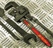 Tools  by Rob Hawkins
