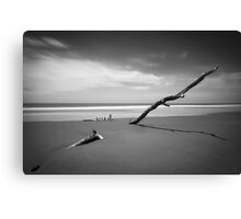 Rising Above the Rest Canvas Print