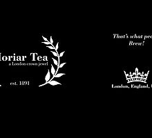 Moriar Tea by danimariex