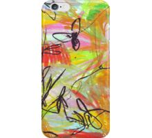 Midnight Garden cycle 11 5 iPhone Case/Skin