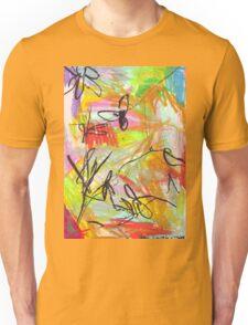 Midnight Garden cycle 11 5 Unisex T-Shirt