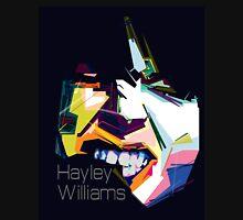Hayley Williams Pop Art  Unisex T-Shirt