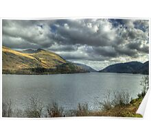 Thirlmere Reservoir Poster