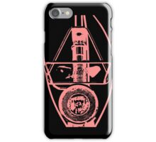 Princess Bicycle iPhone Case/Skin