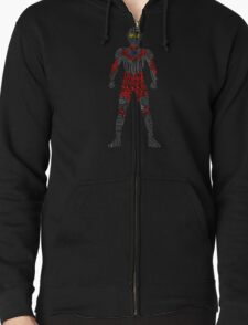 Ultraman of Many Words T-Shirt