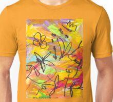 Midnight Garden cycle 11 1 Unisex T-Shirt
