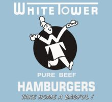 White Tower Kids Clothes