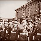 Duke of Lancaster's Regiment Freedom Parade - Ormskirk by Liam Liberty