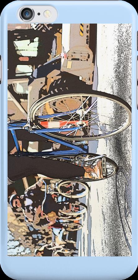 Summer Cycling 2 by Boni Febrianda